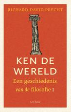 Ken de wereld, deel 1 - Richard David Precht (ISBN 9789025905323)