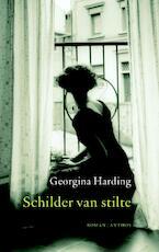 Schilder van stilte - Georgina Harding (ISBN 9789041420077)