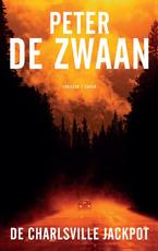 De Charlsville Jackpot - Peter De Zwaan (ISBN 9789023429142)