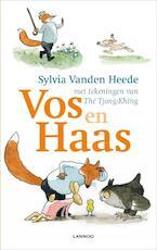 Vos en Haas - Sylvia Vanden Heede, Sylvia Vanden Heede (ISBN 9789020931976)