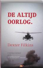 De altijd oorlog - Dexter Filkins (ISBN 9789025429560)