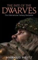 The Fate of the Dwarves - Markus Heitz (ISBN 9781841499369)