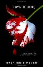New Moon - Stephenie Meyer (ISBN 9781904233886)