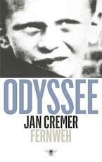 Odyssee - Jan Cremer (ISBN 9789023499633)