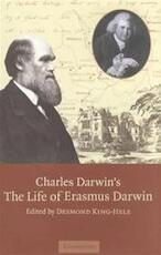 Charles Darwin's The life of Erasmus Darwin - Charles Darwin, Desmond King-hele (ISBN 9780521815260)