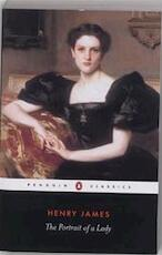 Portrait of a lady - Henry James (ISBN 9780141439631)