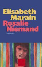 Rosalie Niemand - Elisabeth Marain