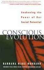 Conscious evolution - Barbara Marx Hubbard (ISBN 9781577310167)