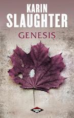 Genesis - Karin Slaughter (ISBN 9789023464907)