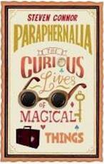 Paraphernalia - Steven Connor (ISBN 9781846682704)