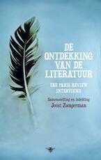 De ontdekking van de literatuur - Joost [sst.] Zwagerman (ISBN 9789023425618)
