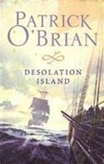 Desolation island - Patrick O'brian (ISBN 9780006499244)