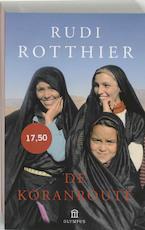 De koranroute - Rudi Rotthier (ISBN 9789046700730)