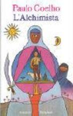 Alchimista - Paulo Coelho (ISBN 9788845226571)