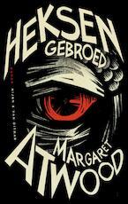 Heksengebroed - Margaret Atwood (ISBN 9789038801209)