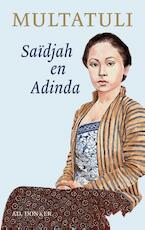 Saïdjah en Adinda - Multatuli (ISBN 9789061007210)