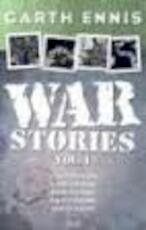 War stories vol 1 - Garth Ennis (ISBN 1401203280)
