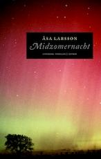 Midzomernacht - Åsa Larsson (ISBN 9789462533035)
