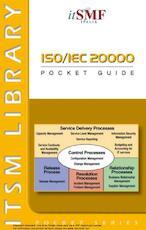 ISO/IEC 20000 (ISBN 9789401801195)