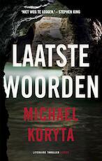 Laatste woorden - Michael Koryta (ISBN 9789023498575)