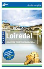 Ontdek Loiredal (ISBN 9789018040093)