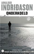 Onderkoeld & Winternacht - set 2 delen - Arnaldur Indridason (ISBN 9789021407135)