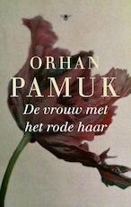 De roodharige vrouw - Orhan Pamuk (ISBN 9789023467113)