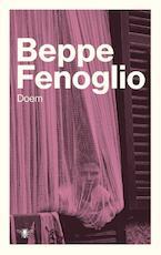 Doem - Beppe Fenoglio (ISBN 9789023499565)