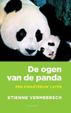 De ogen van de panda - Etienne Vermeersch (ISBN 9789089245885)