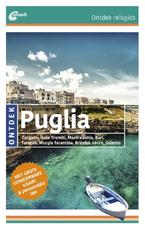 Ontdek Puglia - Jacqueline Christoph (ISBN 9789018040970)