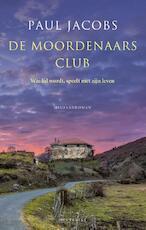 De Moordenaarsclub - Paul Jacobs (ISBN 9789089245724)