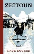 Zeitoun - Dave Eggers (ISBN 9780241950852)
