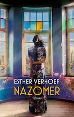 Nazomer - Esther Verhoef (ISBN 9789026340550)