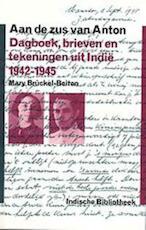 Aan de zus van Anton - M. Bruckel-Beiten (ISBN 9789057302886)