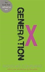 Generation X - Douglas Coupland (ISBN 9780349138923)