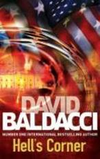 Hell's Corner - David Baldacci (ISBN 9780230706163)