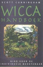 Wicca Handboek - Scott Cunningham (ISBN 9789075145618)