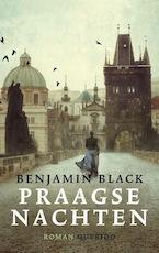 Praagse nachten - Benjamin Black (ISBN 9789021406978)