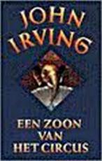 Een zoon van het circus - John Irving (ISBN 9789060749067)