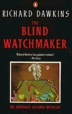 The Blind Watchmaker - Richard Dawkins (ISBN 9780140144819)