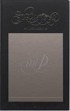 Polarized - Ingrid P[arerijck] - Marc Lagrange (ISBN 9789055448166)