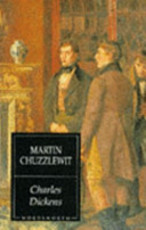 Martin Chuzzlewit - Charles Dickens (ISBN 9781853268359)