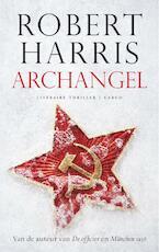 Archangel - Robert Harris (ISBN 9789403107301)