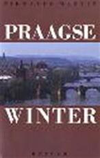 Praagse winter - Martin (ISBN 9789062916269)