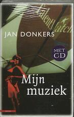 Mijn muziek - Jan Donkers (ISBN 9789045015637)