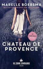 Chateau de Provence - Marelle Boersma (ISBN 9789461093042)