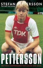 Pettersson - Stefan Pettersson, Mike van Damme (ISBN 9789026341908)