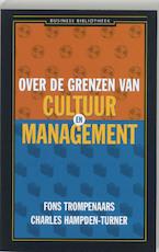 Over de grenzen van cultuur en management - Fons Trompenaars, Charles Amp; Hampden-turner (ISBN 9789025416614)