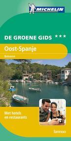 Oost-Spanje - N. Breukelaar ... Et Al (ISBN 9789020974898)