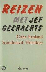 Reizen met Jef Geeraerts - Jef Geeraerts (ISBN 9789022311790)